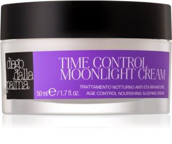 Diego dalla Palma Time Control tápláló éjszakai krém fiatalító hatással