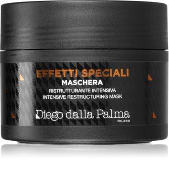 Diego dalla Palma Effetti Speciali maseczka restrokturalizacyjna do wszystkich rodzajów włosów