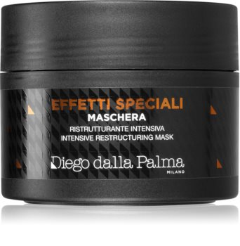 Diego dalla Palma Effetti Speciali Restructuring Mask for All Hair Types