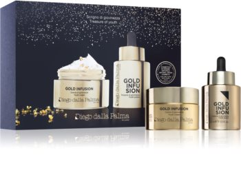 Diego dalla Palma Gold Infusion Gift Set I. for Women