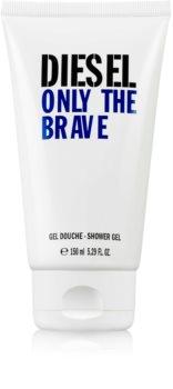 Diesel Only The Brave Shower Gel gel de duș pentru bărbați