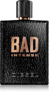 Diesel Bad Intense Eau de Parfum til mænd