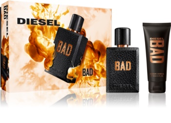 Diesel Bad Gift Set I. for Men