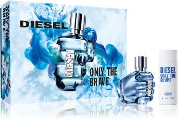 Diesel Only The Brave darčeková sada IX.