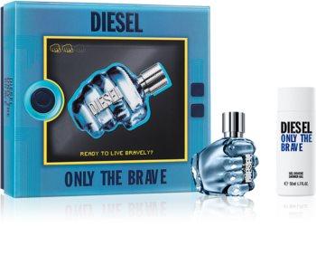 Diesel Only The Brave Geschenkset I. für Herren