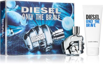 Diesel Only The Brave Lahjasetti lII. Miehille