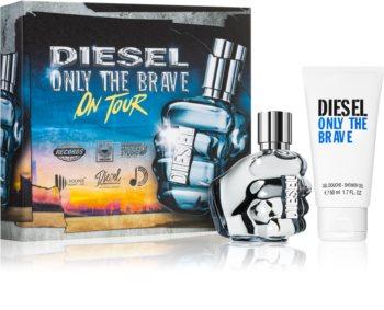 Diesel Only The Brave Gift Set I. for Men