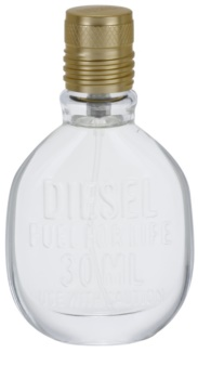 Diesel Fuel for Life Eau de Toilette για άντρες