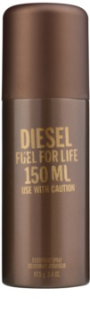 Diesel Fuel for Life Deo-Spray für Herren 150 ml