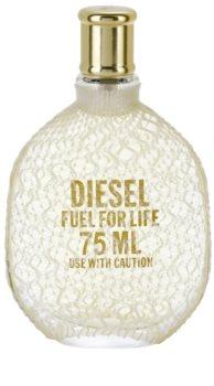 Diesel Fuel for Life eau de parfum για γυναίκες