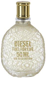 Diesel Fuel for Life Eau de Parfum pentru femei