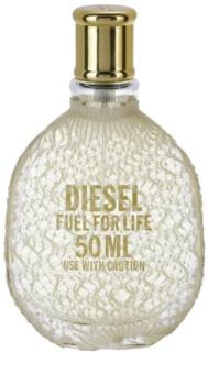 Diesel Fuel for Life woda perfumowana dla kobiet