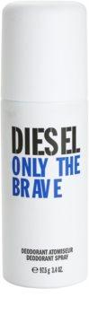 Diesel Only The Brave Spray deodorant til mænd