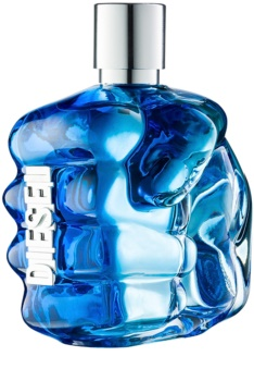 Diesel Only The Brave High eau de toilette para homens