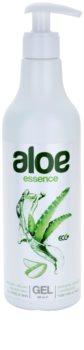 Diet Esthetic Aloe Vera gel régénérant visage et corps