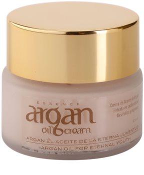 Diet Esthetic Argan Oil дневен успокояващ и хидратиращ крем  с арганово масло