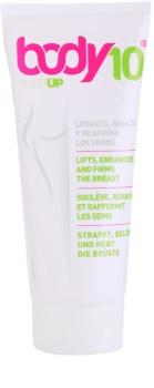 Diet Esthetic Body 10 gel fortificante para decote e seios