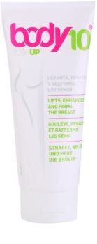 Diet Esthetic Body 10 gel raffermissant buste et décolleté