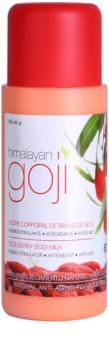 Diet Esthetic Himalayan Goji leite corporal de bagas de Goji