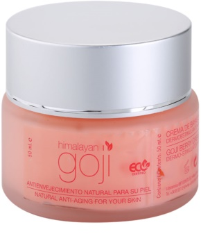 Diet Esthetic Himalayan Goji Day And Night Anti - Wrinkle Cream From Goji Berries