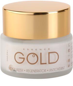 Diet Esthetic Gold Gesichtscreme mit Goldpuder