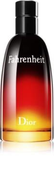 Dior Fahrenheit voda po holení pre mužov