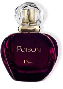DIOR Poison Eau de Toilette pentru femei