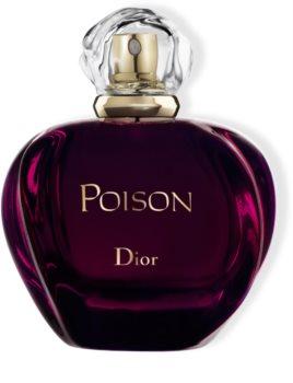 Dior Poison woda toaletowa dla kobiet