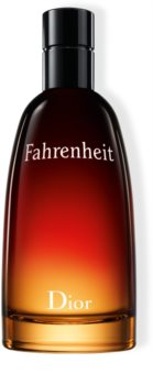 Dior Fahrenheit Eau de Toilette pentru bărbați