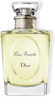 Dior Eau Fraiche toaletní voda pro ženy