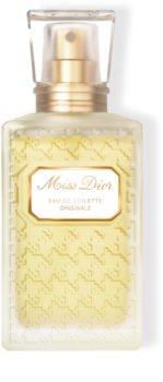 DIOR Miss Dior Original Eau de Toilette Naisille