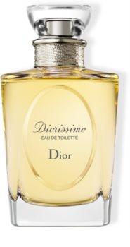 Dior Les Creations de Monsieur Dior Diorissimo тоалетна вода за жени