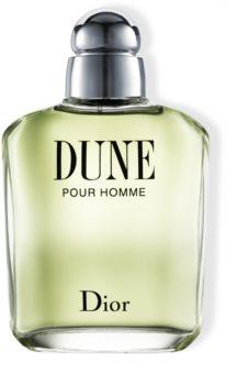 DIOR Dune pour Homme Eau de Toilette για άντρες