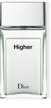 DIOR Higher Eau de Toilette til mænd