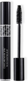 DIOR Diorshow Waterproof Mascara für längere und dichtere Wimpern wasserfest