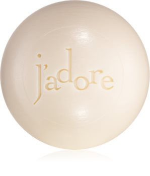 Dior J'adore perfumed soap for Women