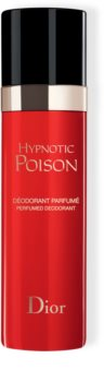 DIOR Hypnotic Poison Spray deodorant til kvinder