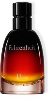 DIOR Fahrenheit Parfum parfum pour homme