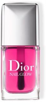 DIOR Collection Nail Glow verniz branqueador