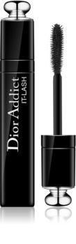 DIOR Dior Addict It-Lash máscara para dar volumen y longitud a las pestañas y para separación entre ellas