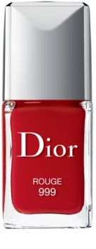 DIOR Rouge Dior Vernis vernis à ongles