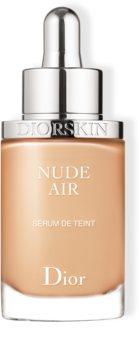 Dior Diorskin Nude Air Serum fluidní make-up SPF 25