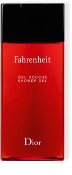 Dior Fahrenheit душ гел  за мъже