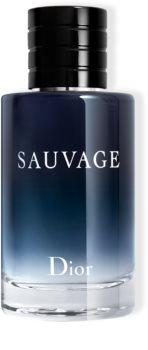 DIOR Sauvage Eau de Toilette επαναπληρώσιμο για άντρες