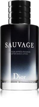 Dior Sauvage voda po holení pre mužov