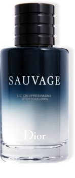 Dior Sauvage after shave pentru bărbați