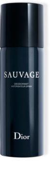DIOR Sauvage dezodorant w sprayu dla mężczyzn