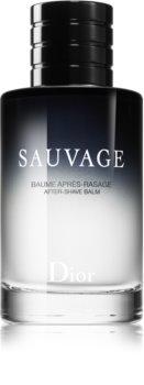 Dior Sauvage балсам за след бръснене за мъже