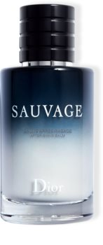 DIOR Sauvage After Shave -Balsami Miehille