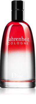 Dior Fahrenheit Cologne água de colónia para homens